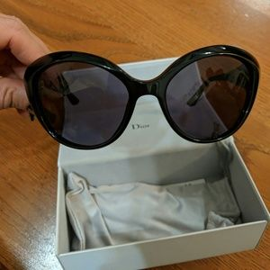 bce017d0016 Dior Accessories - Dior Panther 2 Sunglasses